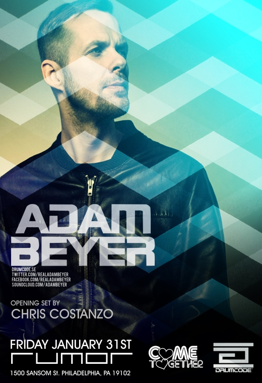 ADAM BEYER RUMOR (1)